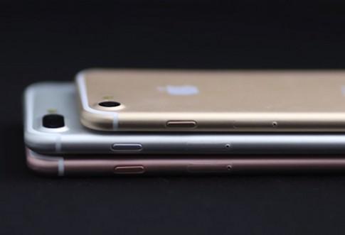 iPhone 7 sẽ dùng chip A10 tốc độ 2,4 GHz