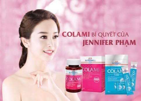Jennifer Phạm hé lộ bí quyết chăm sóc làn da tuổi 30.