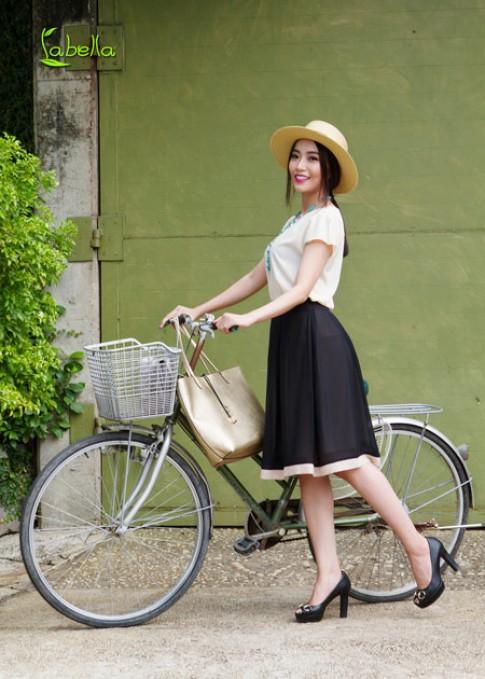 Labella ra mắt bộ sưu tập mừng khai trương tại Aeon Mall Bình Tân.