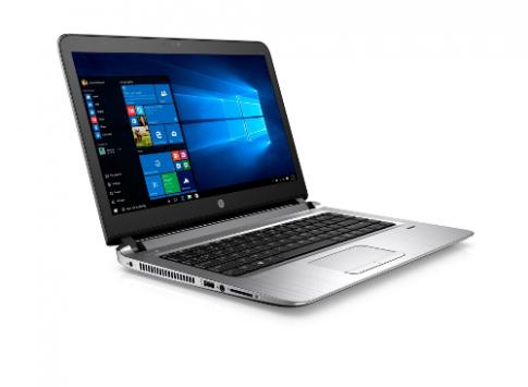 Laptop HP ProBook 440 G3 2016 dành cho doanh nhân