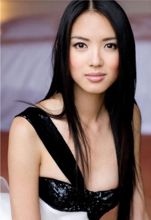 Ngỡ ngàng vì làn da tuyệt mỹ của hoa hậu đẹp nhất TQ