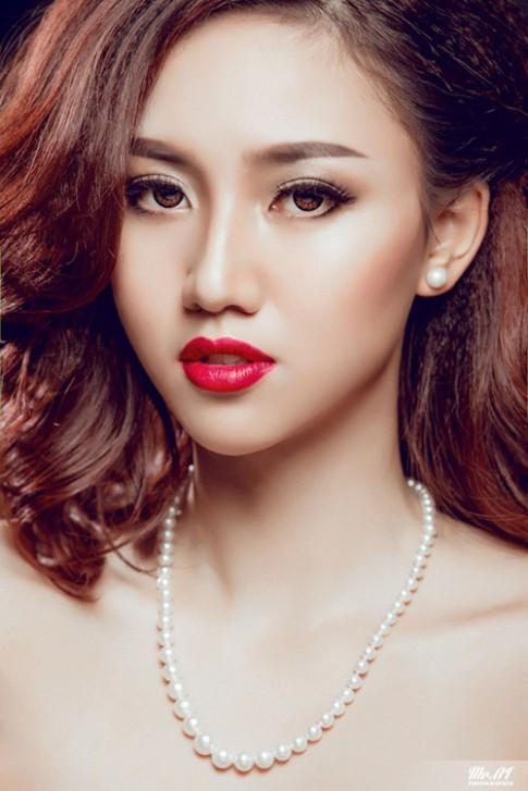 """Người đẹp """"nối gót"""" Phạm Hương thi Hoa hậu Hoàn vũ 2016"""