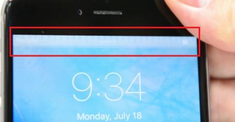 Nhiều iPhone 6/6 Plus bị liệt cảm ứng