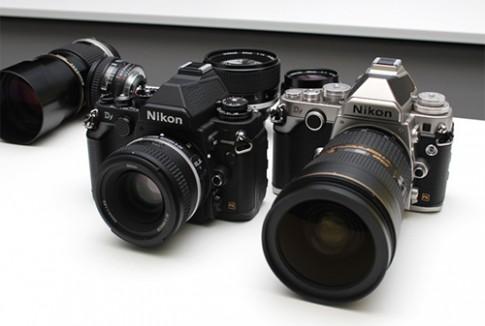Nhiều lựa chọn máy ảnh full-frame giá rẻ cho người mới chơi