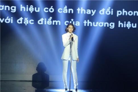 """Như kết quả bị """"lộ"""", Phí Phương Anh đăng quang The Face Vietnam 2016"""