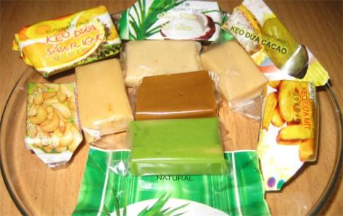 Những món ngon dân dã từ dừa chỉ có ở Bến Tre