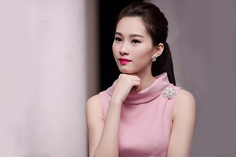 Những mỹ nhân Việt chưa từng mắc lỗi trang điểm