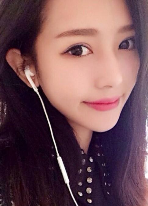 Những nữ sinh đại học xinh nhất Trung Quốc