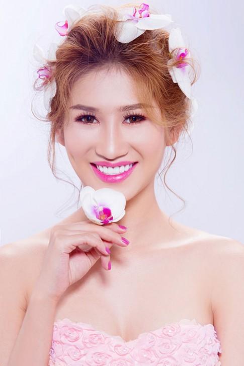 Quỳnh Thi nuối tiếc vì không tham gia thi The Face