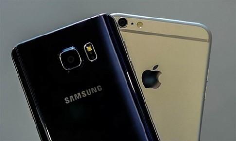 Samsung muốn 'đánh phủ đầu' Apple bằng Galaxy Note 7