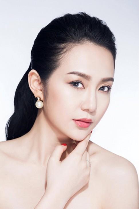 Spa của Hương Baby lọt top 10 dịch vụ uy tín chất lượng 2016.