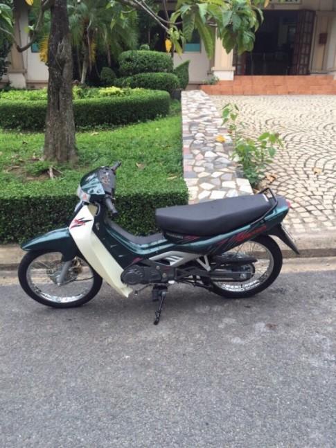 Sport 110 E114, zin keng