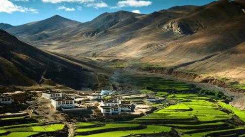 Tây Tạng - mảnh đất của những điều kỳ bí