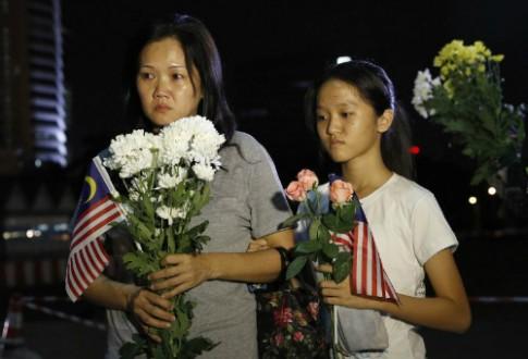 Tham hoa hang khong khien du lich Malaysia lao dao