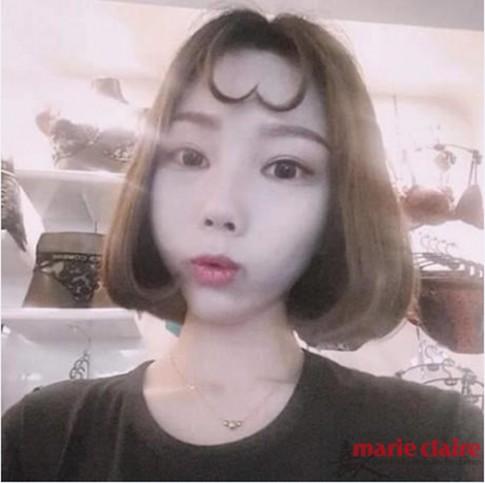Tóc Thủy thủ Mặt trăng chinh phục giới trẻ Hàn Quốc