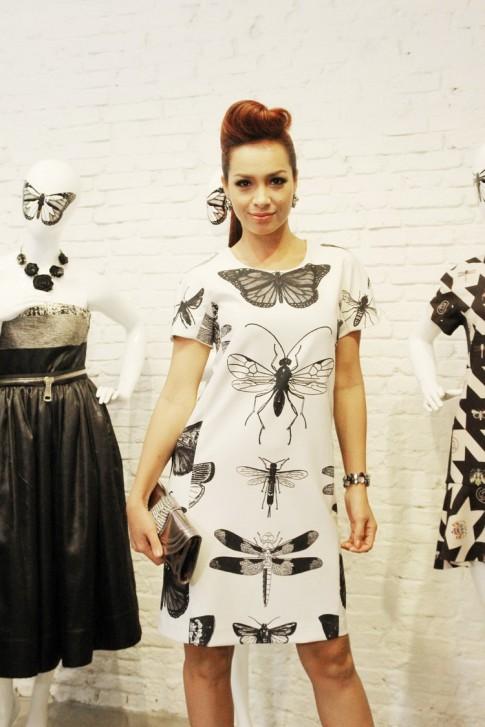 Top 5 BST thời trang Việt ấn tượng tháng 9
