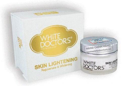 Top 5 loại kem dưỡng trắng da được săn lùng nhiều nhất 2015
