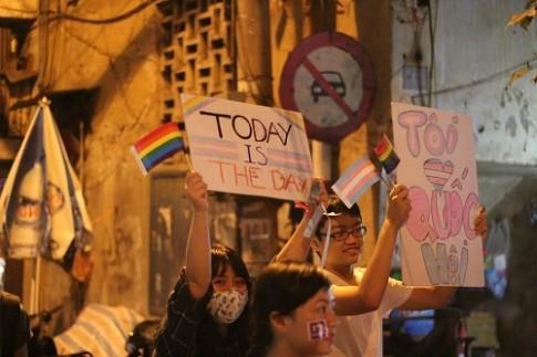 Việt Nam hoàn toàn thực hiện được phẫu thuật chuyển giới