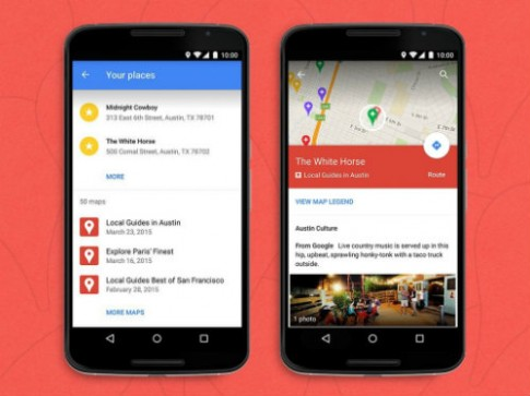 10 thủ thuật người dùng thiết bị Android nên biết