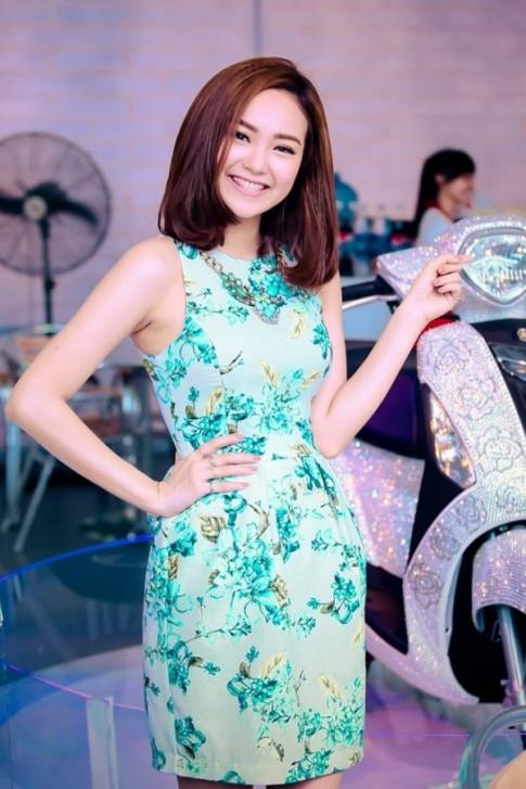 12 kiểu tóc ngắn ngang vai đẹp 2016 ca sỹ Minh Hằng
