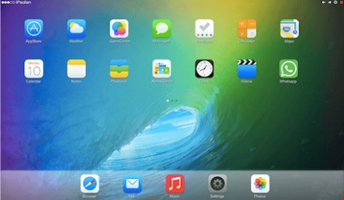 3 cách để chạy ứng dụng iOS trên máy tính