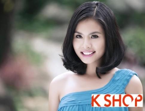 3 Kiểu tóc ngắn tuyệt đẹp đang cực hot của sao Việt trong năm 2016