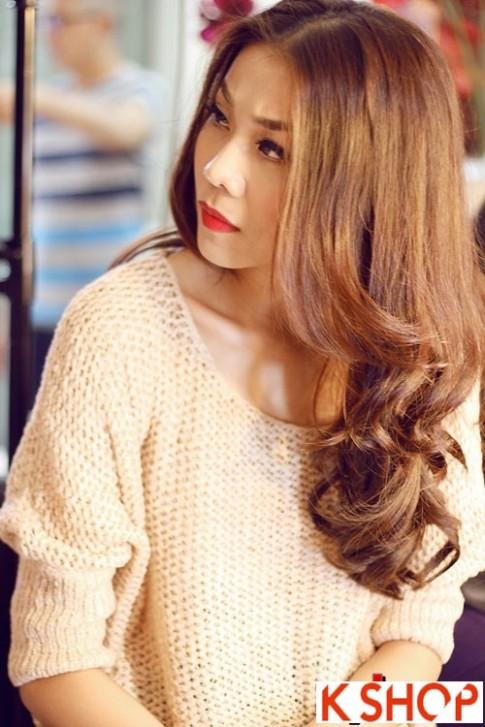 4 Kiểu tóc đẹp hè 2016 cho nàng tươi trẻ tinh nghịch phong cách