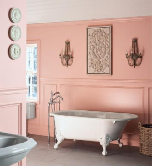 5 gợi ý giúp phòng tắm thêm quyến rũ