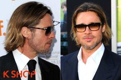 5 kiểu tóc nam lộn xộn đẹp 2017 mới lạ cổ điển cho chàng đầy quyến rũ