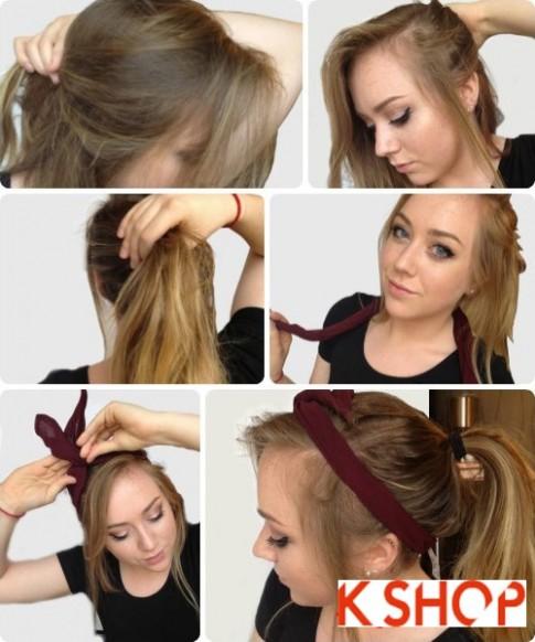 6 Cách tạo kiểu tóc thẳng dài đẹp 2016 đơn giản cho cô nàng điệu đà