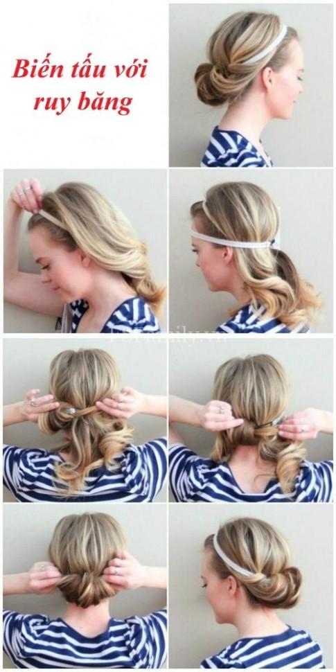 6 kiểu tóc đẹp 2016 mà không phải tốn kém chi phí cho bạn gái