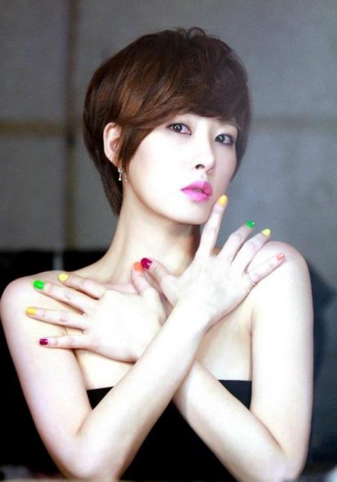 6 kiểu tóc đẹp nhất 2016 của các diễn viên Hàn Quốc yêu thích