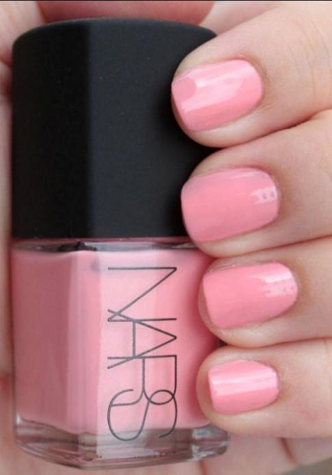 6 màu nail móng tay đẹp 2016 cho cô nàng quyến rũ tỏa sáng
