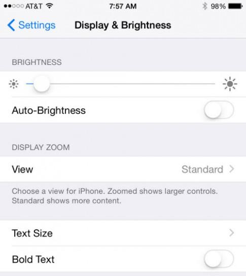 6 mẹo tiết kiệm pin cho iPhone