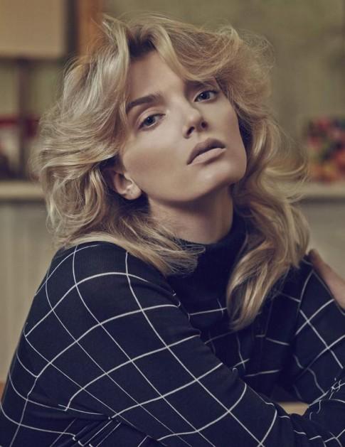 7 kiểu tóc đẹp phong cách cổ điển cho các nàng duyên dáng 2016