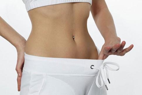 7 mẹo đơn giản cũng giúp giảm béo bụng hiệu quả.