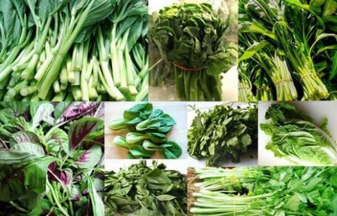 9 thực phẩm 'vàng' cho thực đơn nuôi con 'chân dài'