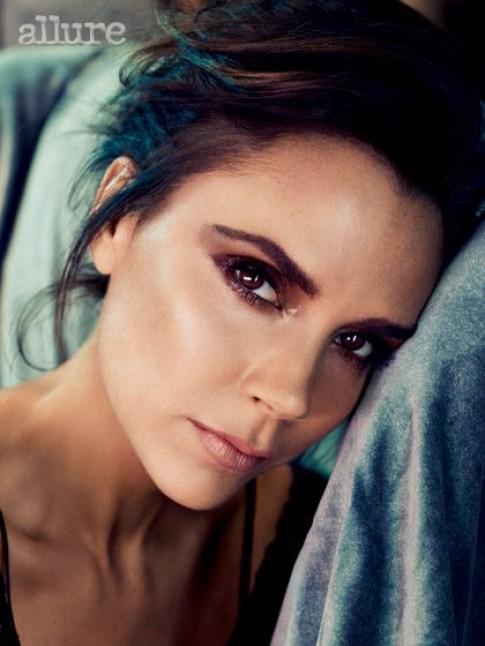 Ăn gì để có làn da đẹp như Victoria Beckham?