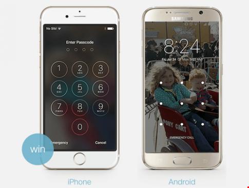 Android và iOS, đâu là hệ điều hành tốt nhất?