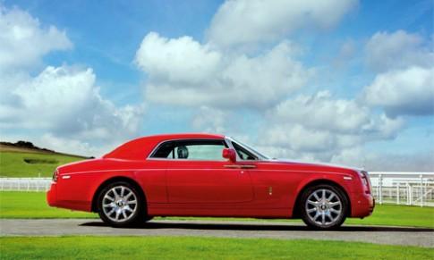 Ảnh Rolls-Royce Phantom Coupe Al-Adiyat
