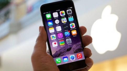 Apple xác lập kỷ lục 1 tỉ thiết bị ngoài đời