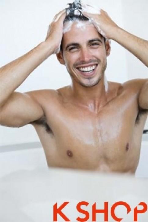 Bí kíp chăm sóc mái tóc nam luôn đẹp sạch gàu chắc khỏe không phải chàng trai nào cũng biết