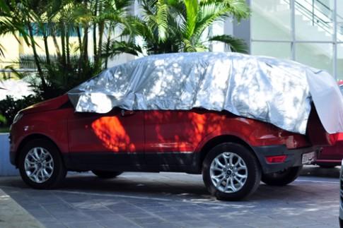 Bí kíp lái xe trời nắng nóng tài xế Việt cần nhớ