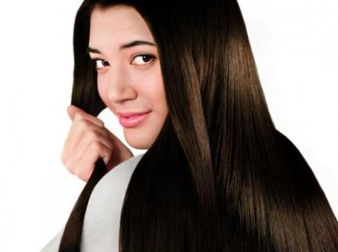 Bí quyết chăm sóc tóc ép duỗi đẹp đúng cách tránh bị hư tổn
