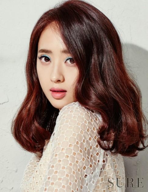 Bí quyết trẻ như gái 20 của nữ diễn viên 8X Hàn Quốc