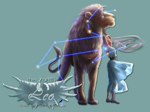 Bói tử vi năm 2016 cho cung hoàng đạo Sư Tử