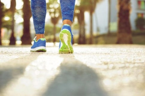 Cách đi bộ giúp giảm cân hiệu quả tốt nhất trong 1 tuần