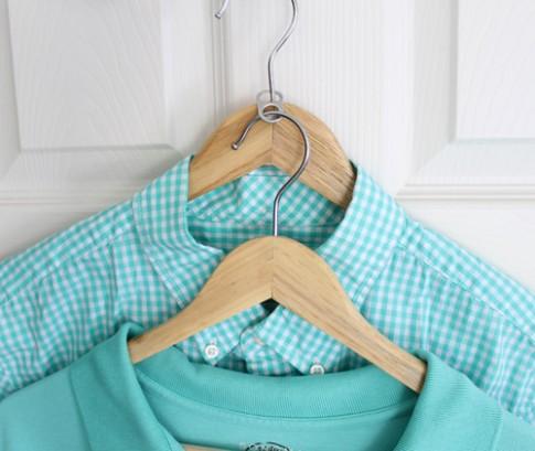 Cách sắp xếp quần áo trong tủ cho nàng nghiện mua sắm