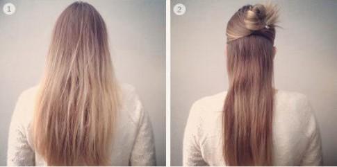 Cách tết tóc hình hoa mai đẹp sáng tạo cho bạn gái thêm xinh