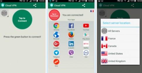 Cách vào Facebook an toàn trên smartphone iOS và Android